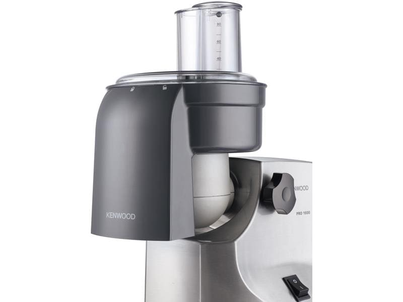 Meat Grinder Attachment MGX400 from Kenwood