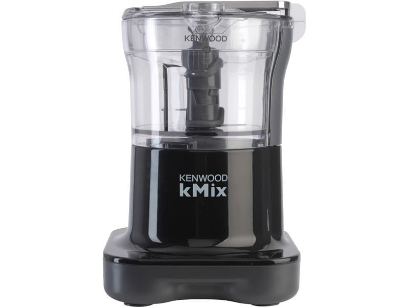 kMix Mini Chopper - Peppercorn Black - CHX254 - 0WCHX25405