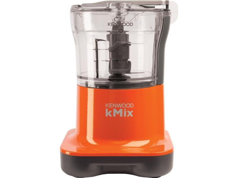 kMix Mini Chopper - Outrageous Orange - CHX257