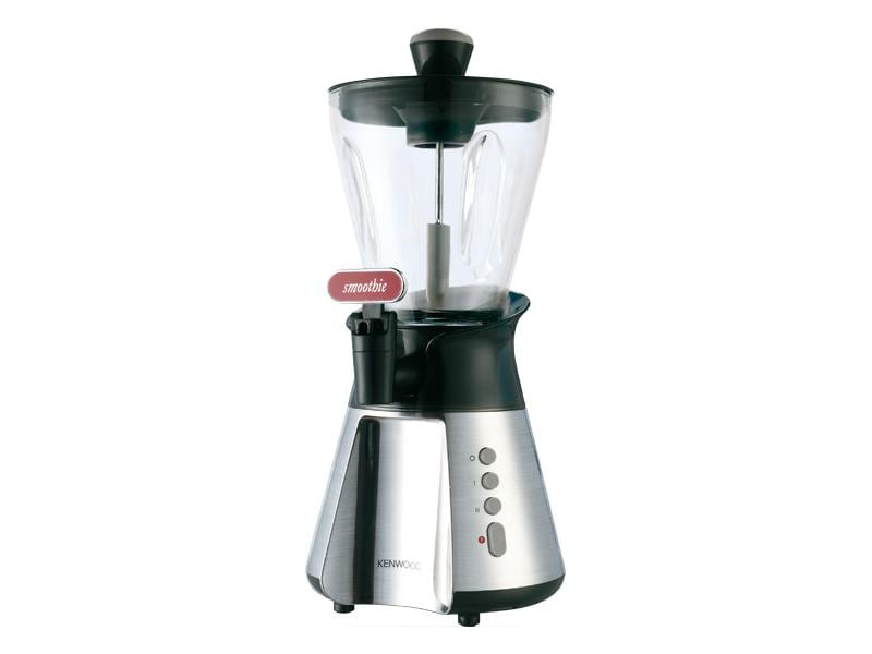 Kenwood blender smoothie