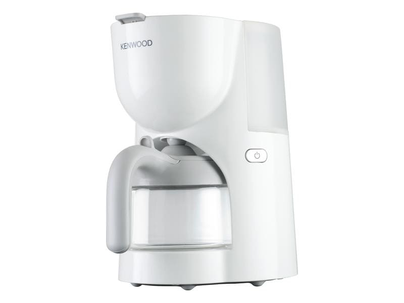 Cafetière filtre compacte TRUE - CM200 Kenwood France