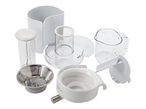 Centrifugal juicer JE680 from Kenwood