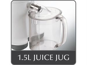 Juicer JE720 from Kenwood