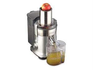 EXCEL juicer JE850 from Kenwood