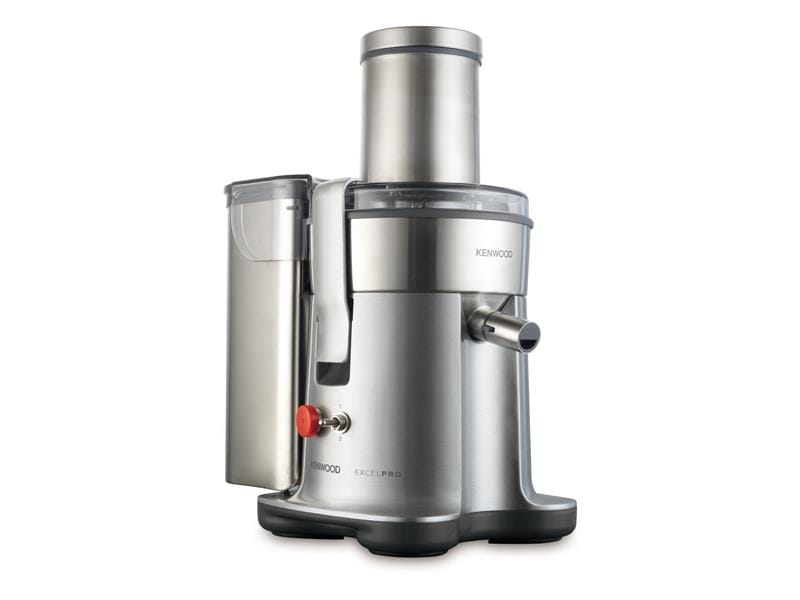 EXCEL PRO juicer from Kenwood