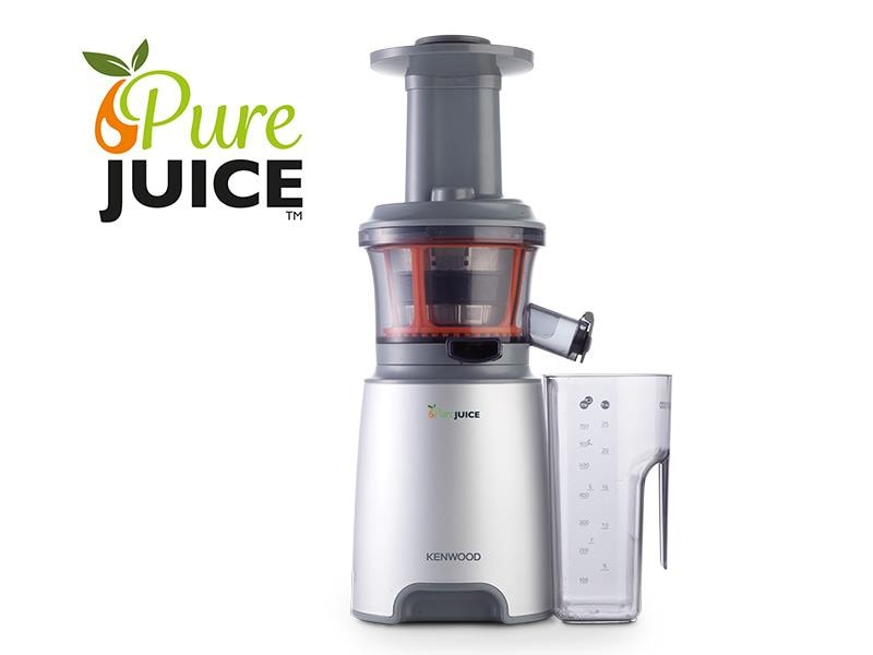 Slow Press Juicer - JMP601WH