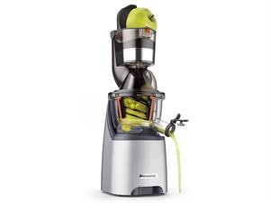 Kenwood Slow Juicer Reviews : KENWOOD SLOW JUICER JMP800SI PUREJUICE PRO 240W DUAL FEED TUBE 11street Malaysia - Blender ...