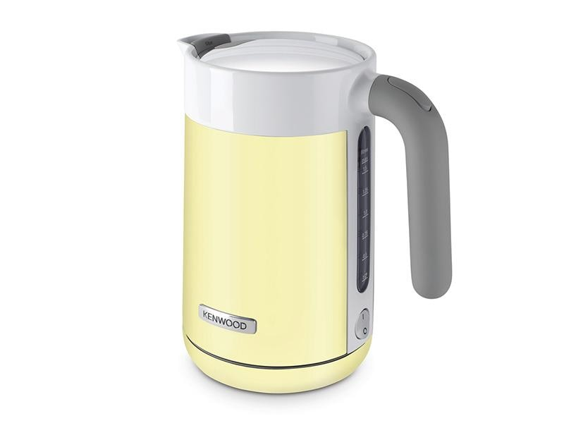 KSense Kettle - Zested Yellow - ZJM401YE