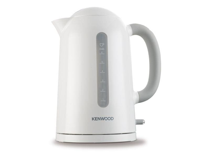 Energy Efficient Eco Kettle JKP210 Kenwood UK