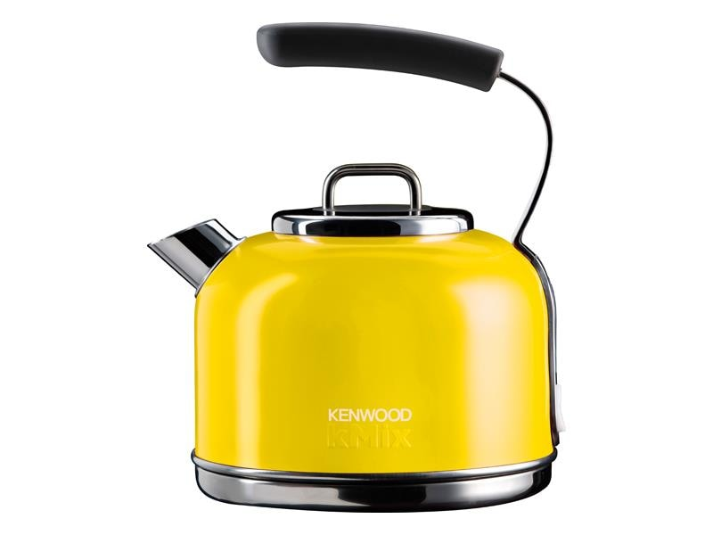 kMix Traditional Kettle - SKM038A