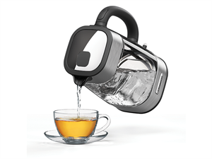 Persona Glass Kettle -  ZJG800CL