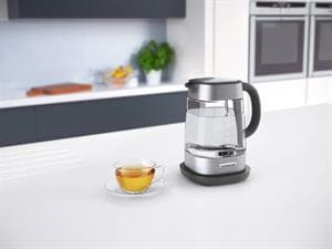 Persona Glass Kettle - ZJG801CL