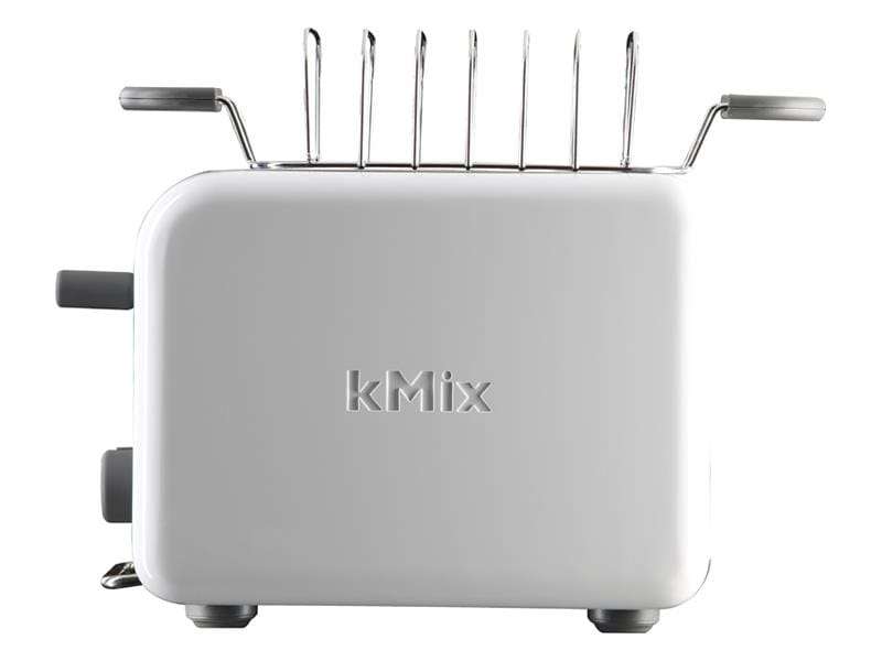 kMix Toaster - Coconut White