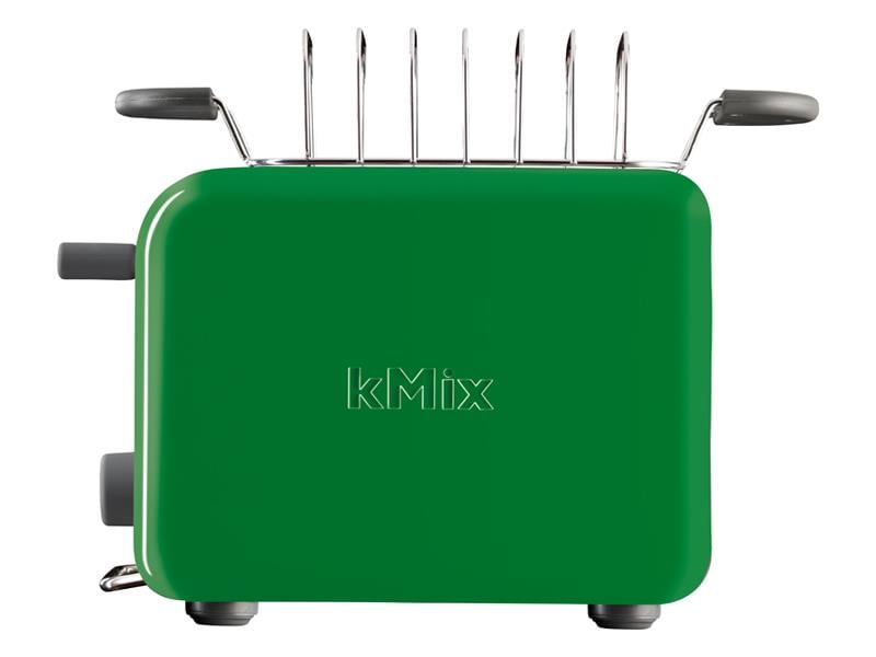 kMix Toaster - Glam Green