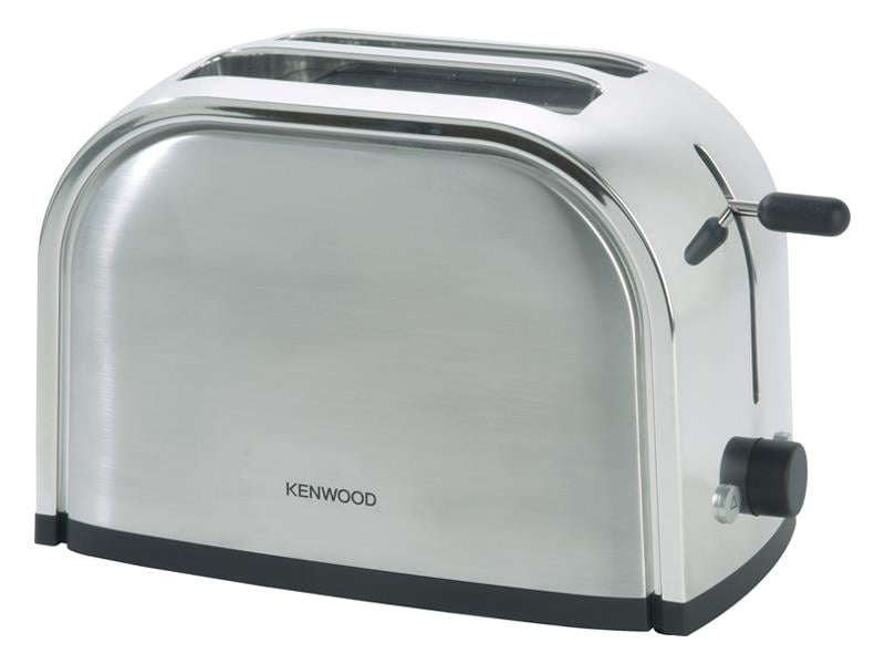 The Kenwood TTM110 2-slice toaster is a timeless design, | {Toaster 30}