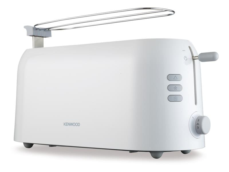 Toaster TTP230 | Kenwood International | Kitchen Appliances