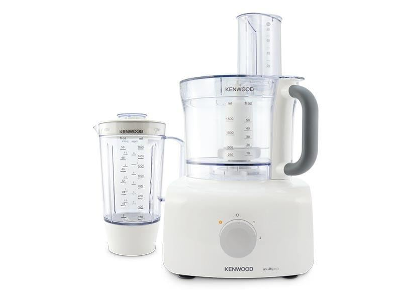 Food Processor FDP643WH di Kenwood Italia