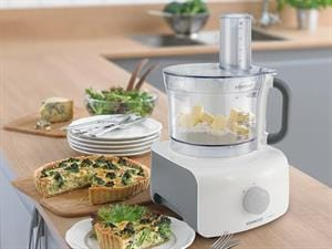 Foodprocessor MultiPro Home FDP643WH