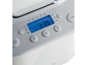 Gluten Free BreadMaker Kenwood UK