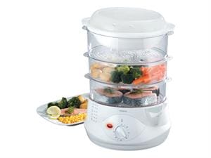 Kenwood Food Steamer - FS360