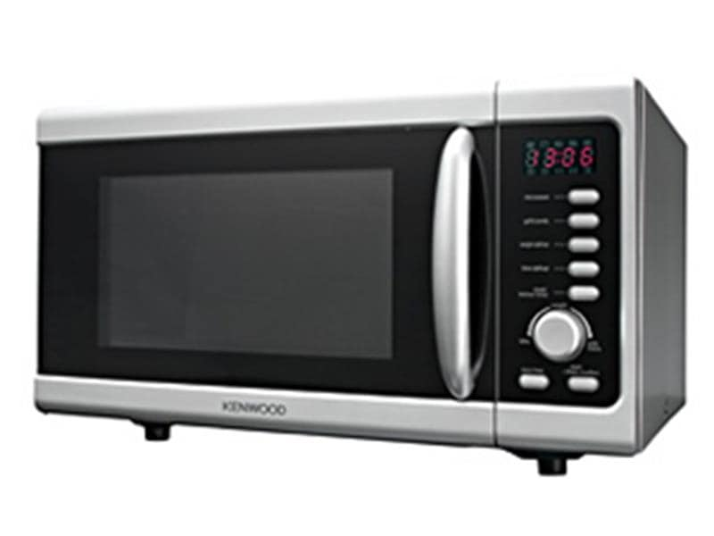 Microwave Oven MW589