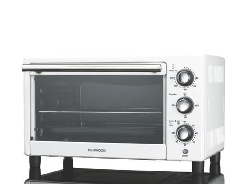 Microwave Oven - MO740