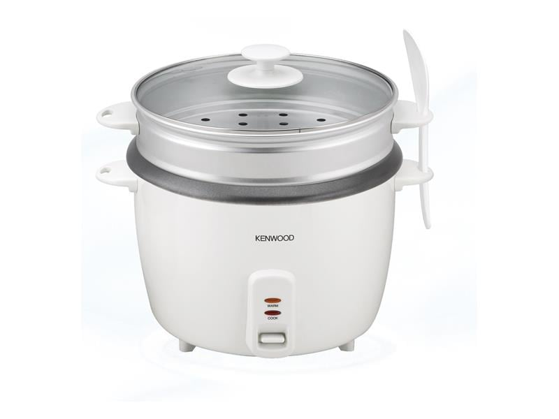 Kenwood Rice Cooker Food Steamer RC630