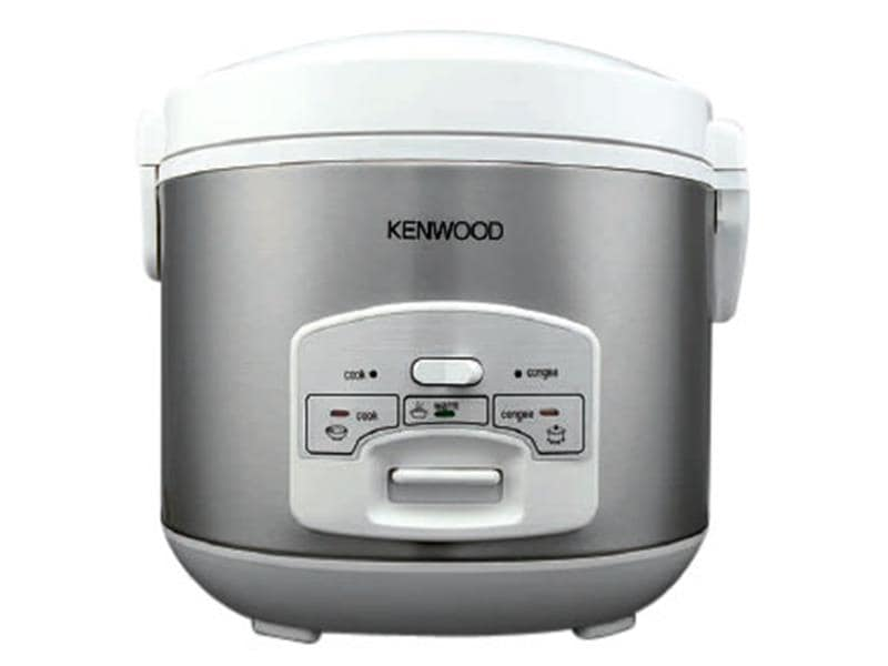 Kenwood Rice Cooker RJ520