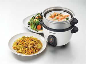 Rice Cooker - RCM280WH