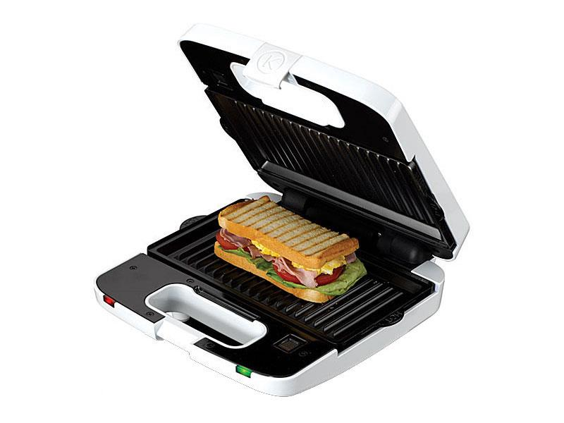 Sandwich Maker SM634 from Kenwood
