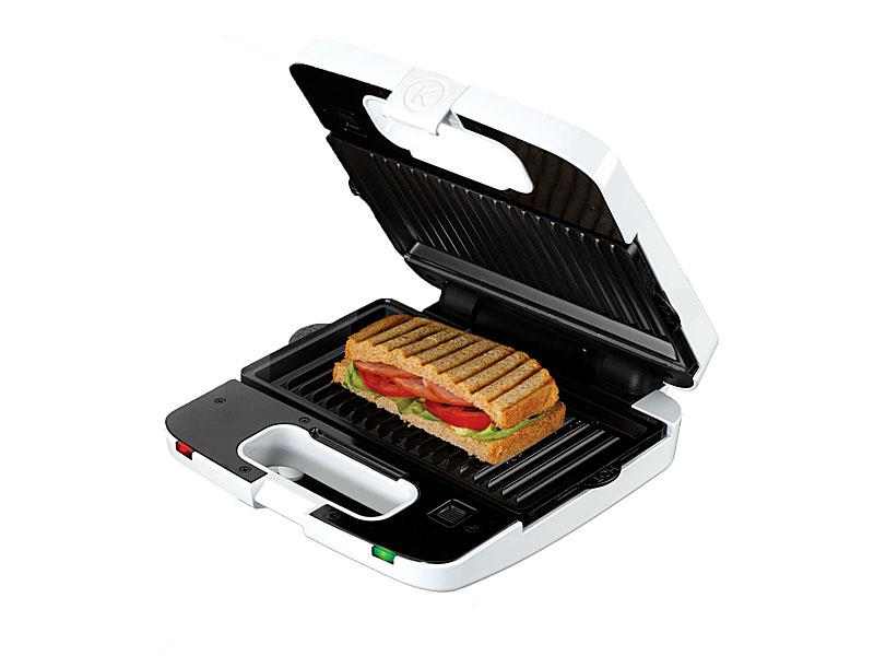 Sandwich Maker Sm650 From Kenwood Singapore