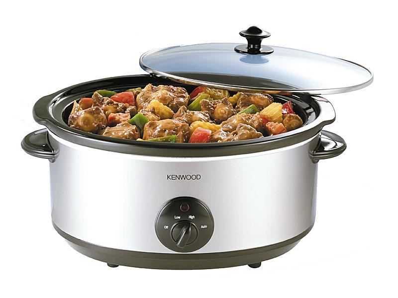 Kenwood Slow Cooker - CP657