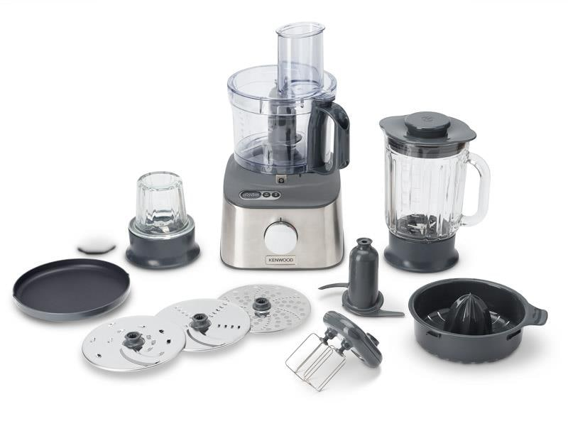 Foodprocessor Multipro Compact+ FDM313S