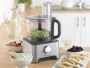 Food Processor FDM781BA di Kenwood Italia