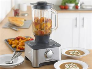 Multipro Classic Food Processor - FDM785