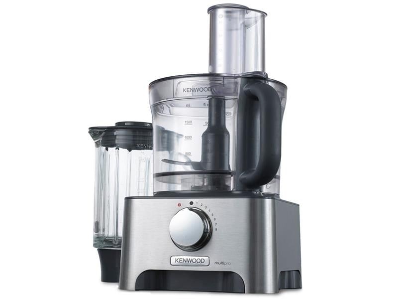 Multipro Classic FDM790BA, 1000 Watt Food Processor