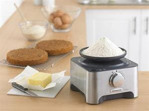 Food Processor FDM790BA di Kenwood Italia