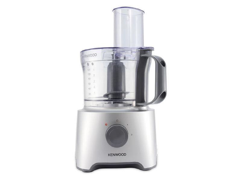 Multipro Compact Food Processor - FDP304SI