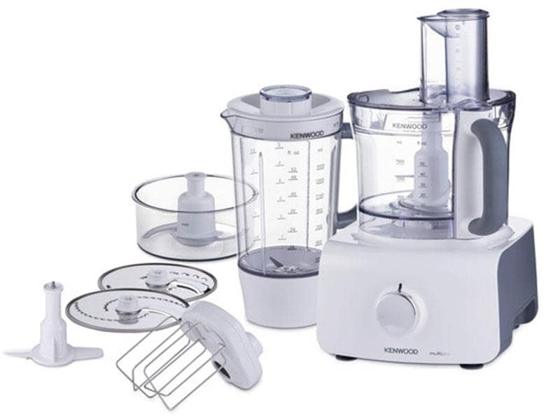 Food processor FDP603WH di Kenwood Italia