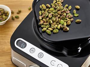kFlex - FHM155SI - Food Processor - integrated scales