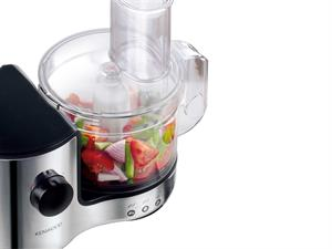 Kenwood Food Processor FP126