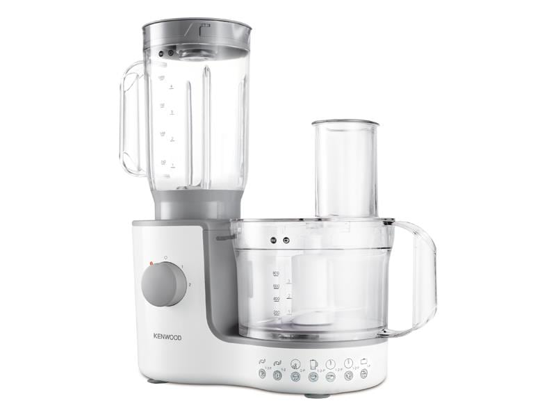 Kenwood Gourmet Fp Food Processor