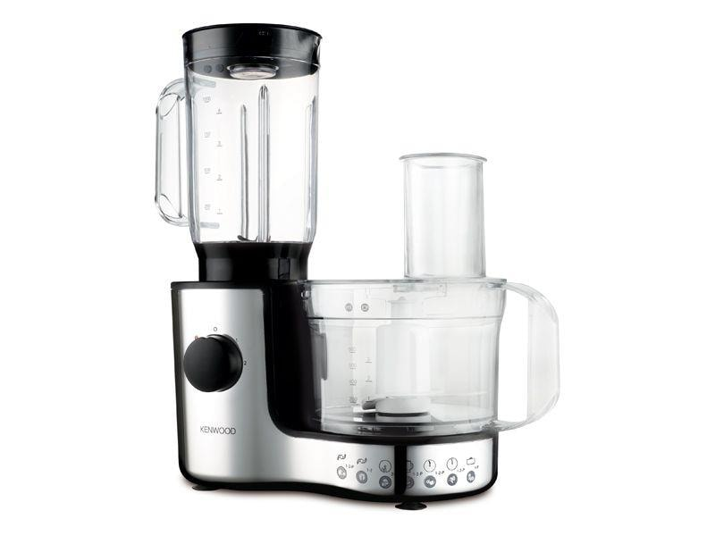 Kenwood Food Processor FP196