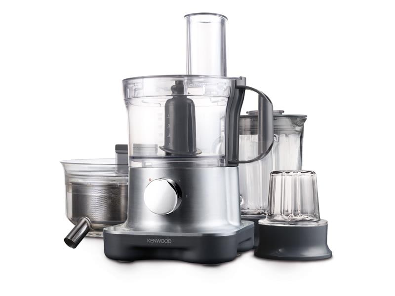 Foodprocessor Multipro Compact FP270