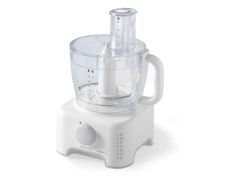 Kenwood Fp Food Processor Multipro Nz