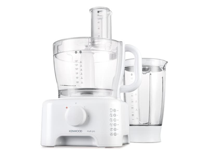 Foodprocessor Multipro Classic FP723