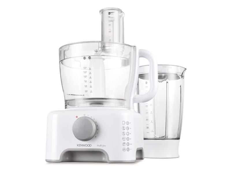Food processor FP733 di Kenwood Italia