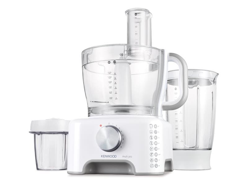 Foodprocessor Multipro Classic FP734