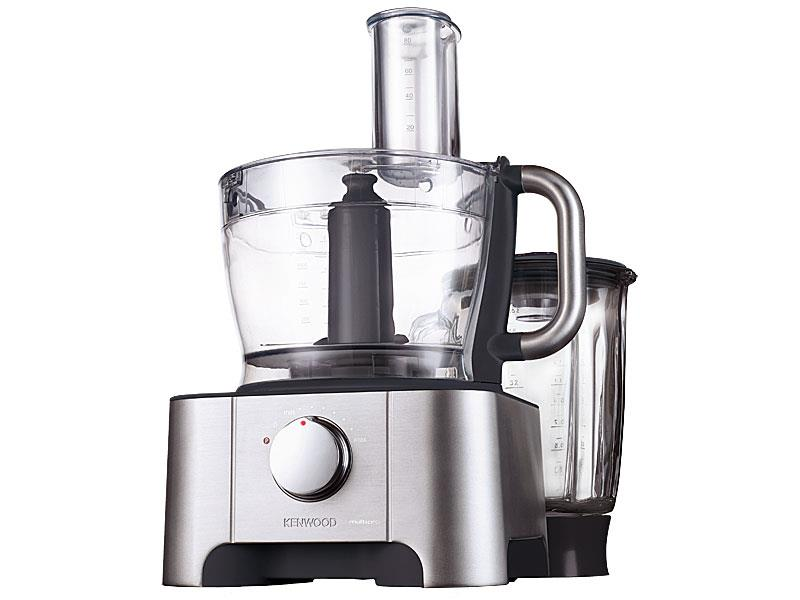 Foodprocessor Multipro Classic FP959