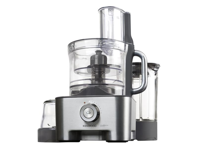 FP980 Powerful Food Processor Kenwood UK